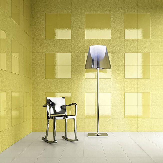 La creatività di Philippe Starck, il know how di Ceramica Sant'Agostino