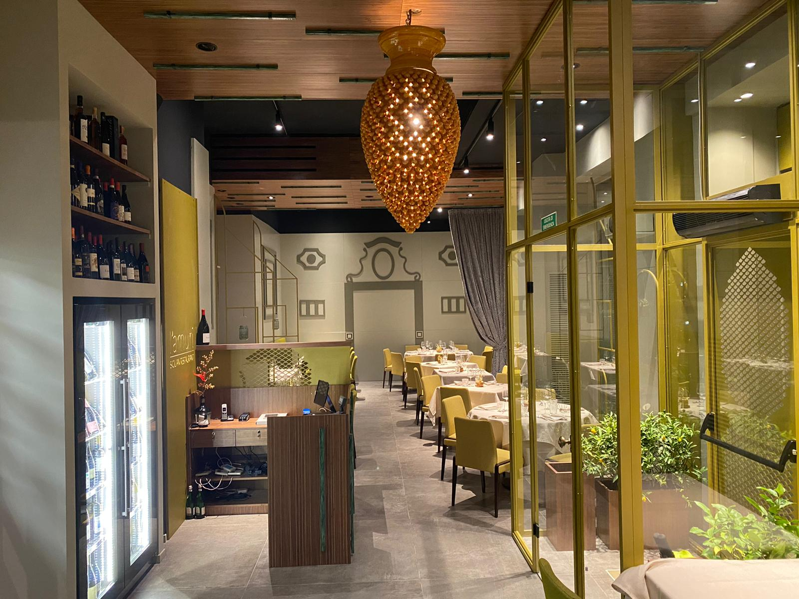 l'amuri restaurant 1
