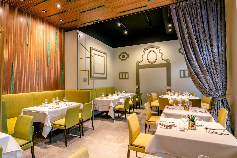 l'amuri sicilian restaurant